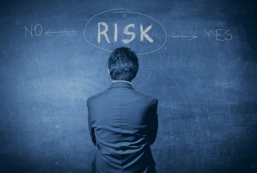уровень риска