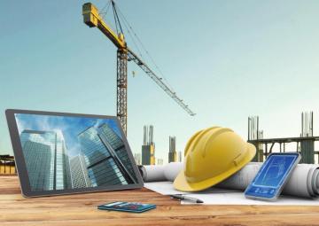 фото строительных подрядов