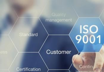 Виды сертификатов ISO