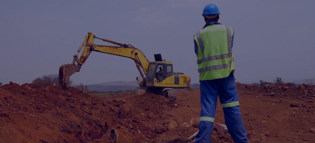 Безопасность строительства, реконструкции, капитального ремонта