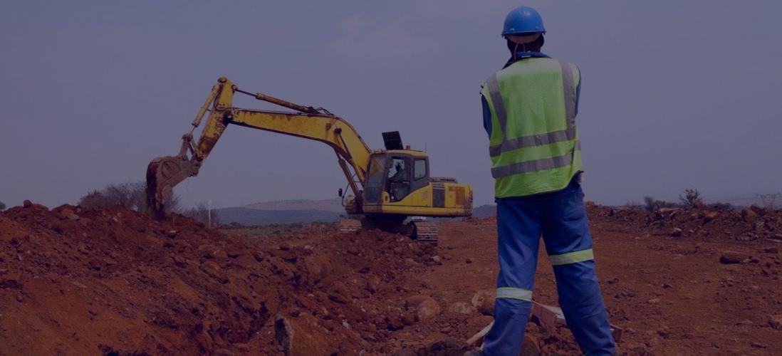 Проектное управление строительством