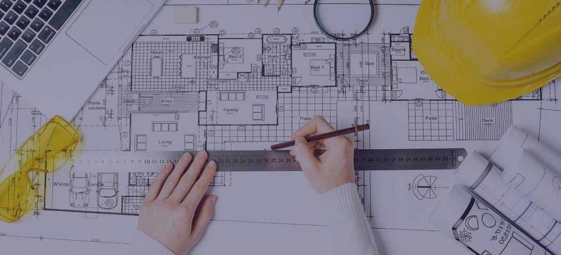 Технологические решения и организация работ