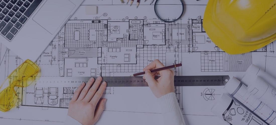 Обследование строительных конструкций, зданий и сооружений