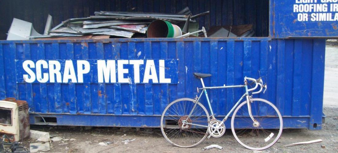 фото черных и цветных металлов