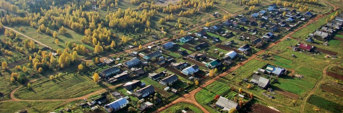 муниципальная территория