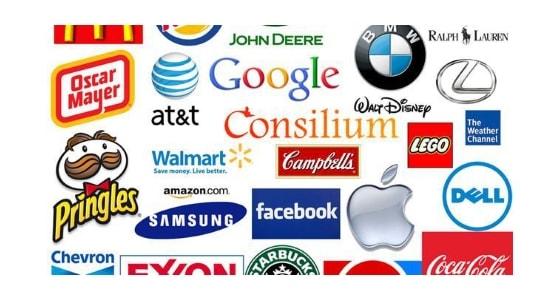 фото брендов и торговых марок
